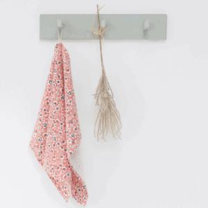 Linen Tales - theedoek Blossom