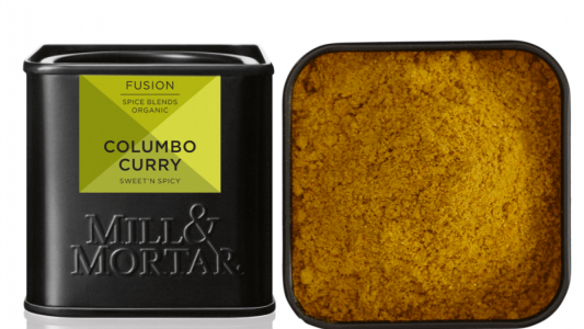 Mill & Mortar - Colombo Curry - 50 gram